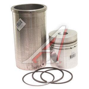 Гильза с поршнем Д-260.2 (гильза,поршень,пор/кол 42мм) ММЗ 260-1004045-T, 260-1004045-Т-05