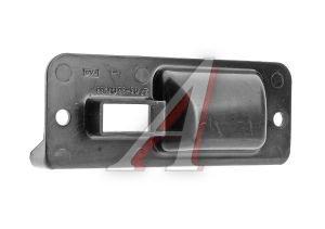 Накладка ГАЗ-2705 замка двери задка АВТОКОМПОНЕНТ 2705-6305466