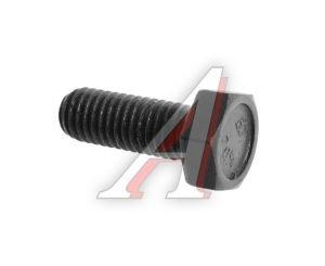 Болт М8х1.25х22 ВАЗ-2108 пальца суппорта 2108-3501033, 21080350103300