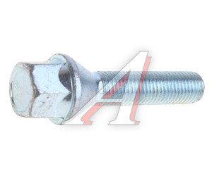 Болт колеса М12х1.5х45 конус под ключ 17мм RACING 35671865IMPORT, C17A45
