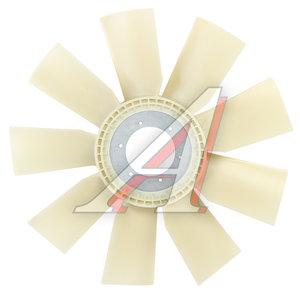 Вентилятор КАМАЗ-ЕВРО 710мм (дв.740.50,51 до 2007 г.) ТЕХНОТРОН 740.51-1308012