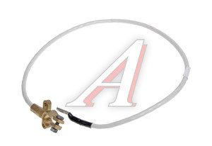"Провод АКБ ""-"" ГАЗ-31105 (дв.Крайслер) S=16мм L=850мм евро клемма (латунь) АЭД КЛ145-16ЕМ"