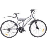 Горный велосипед VIVA DYNAMIC BLACK/SILVER
