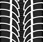 Европейский тип фрикционной шины