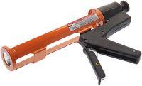 Пистолет для герметика: удобная работа с жидкими материалами