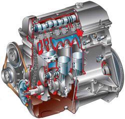 engine vaz 2106 preview - Характеристики двигателя ваз 2106 карбюратор