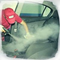 Химчистка для салона автомобиля