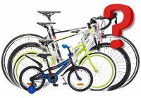 Как выбрать велосипед?