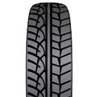 Зимние шины с асимметричным рисунком протектора