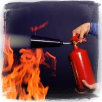 Огнетушители: виды, применение, требования