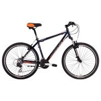 Дорожный велосипед VIVA CITY 3.0 BLACK