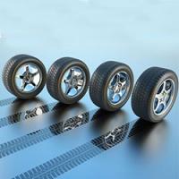 Стоит ли обкатывать новые шины?