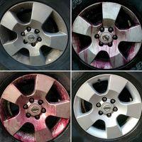 Очиститель дисков колесных: чистота и красота автомобильных колес
