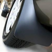 Брызговик колеса: скажи «нет» камням и грязи из-под колес