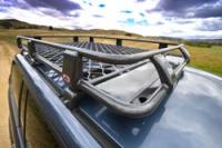 Автобагажник: загрузка выше крыши