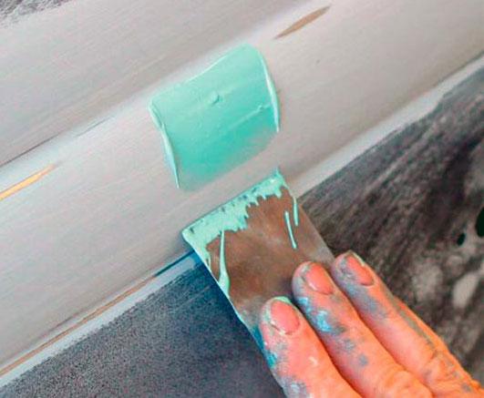 Шпатлевание - простой и надежный способ устранения недостатков и подготовки кузовных деталей к окрашиванию
