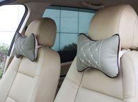 Подушка на подголовник: комфорт и здоровье автомобилиста