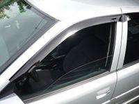 Дефлектор двери: защита от дождя, комфорт и привлекательность автомобиля