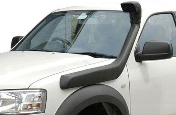 Зачем нужны воздухозаборники на крыше