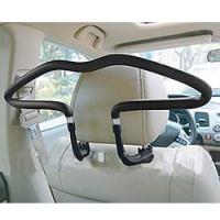 Вешалка в автомобиль: бережное хранение одежды в автомобиле