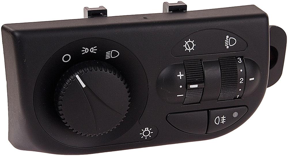 Модуль управления светотехникой ВАЗ-2170